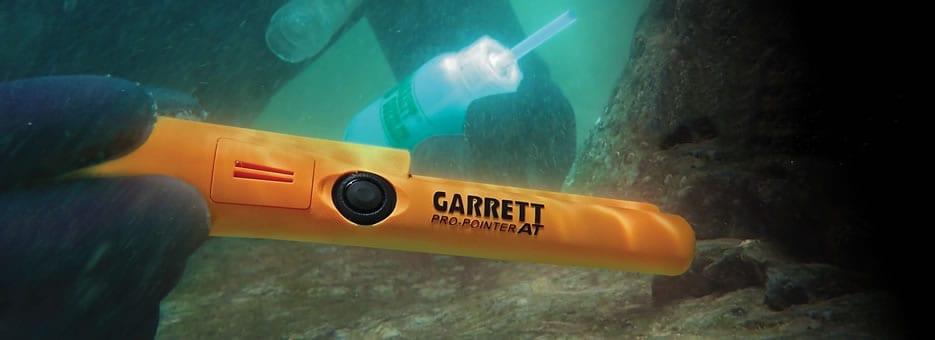 garrett pro pointer at pinpointer ανιχνευτής ακριβείας