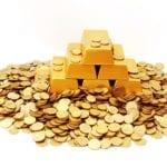 χρυσός και χρυσά νομίσματα