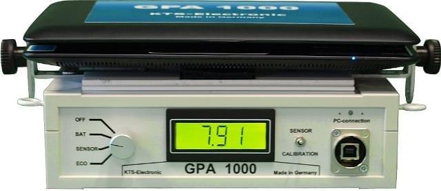gpa 1000