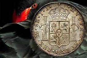 ισπανικό νόμισμα