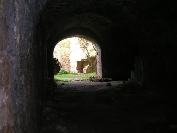 κάστρο του αλή πασά