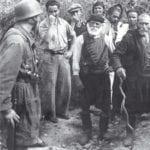γέρος κοντομαρή η μάχη της κρήτης