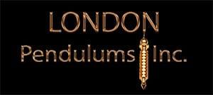 london pendulums εκκρεμές λογότυπο