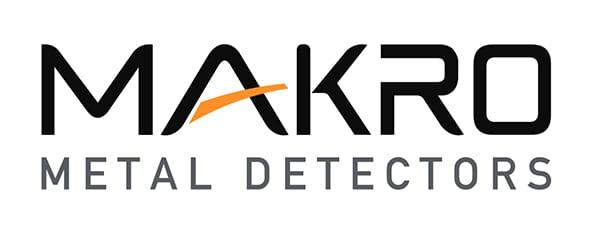 makro metal detectors logo