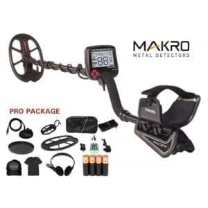 makro racer 2 ανιχνευτής μετάλλων