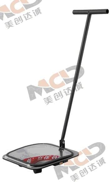 mcd v5 καθρέπτης ελέγχου οχημάτων