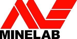 minelab ανιχνευτές μετάλλων λογότυπο