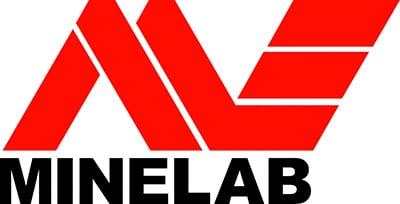 minelab metal detectors logo