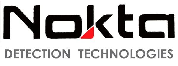 nokta metal detectors logo