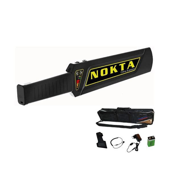 nokta ultra scanner pro security detector