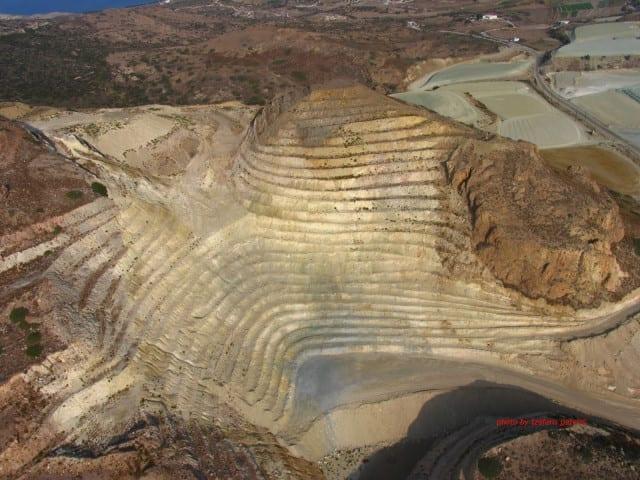 ορυχείο χρυσού