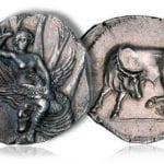 παλιό νόμισμα
