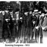 σεμινάριο ραβδοσκοπίας 1913