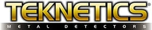 teknetics ανιχνευτές μετάλλων λογότυπο