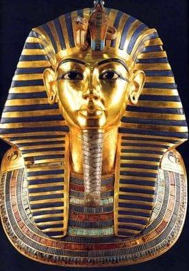 τουταγχαμών αίγυπτος