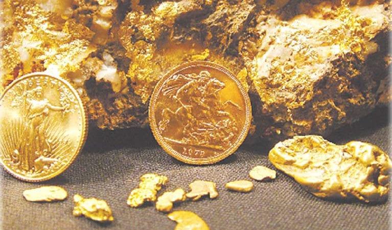 χρυσή λίρα