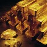 πλάκες χρυσού