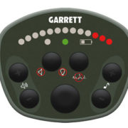 garrett recon pro aml 1000 παλμικός ανιχνευτής μετάλλων