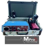 MPROS1 pulse detector
