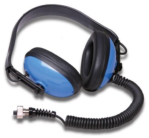 garrett at max υποβρύχια ακουστικά