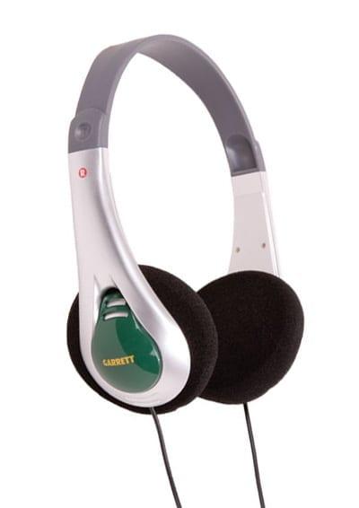 garrett ακουστικά treasure sound