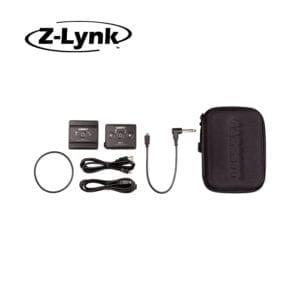 garrett z-lynk ασύρματο σύστημα ακουστικών