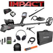 nokta impact pro package