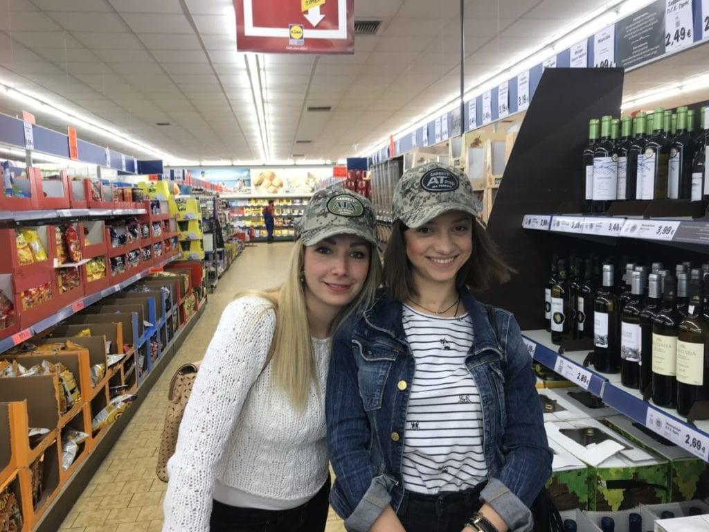 Καπέλο garrett