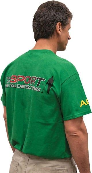 μπλούζα garrett ace sport