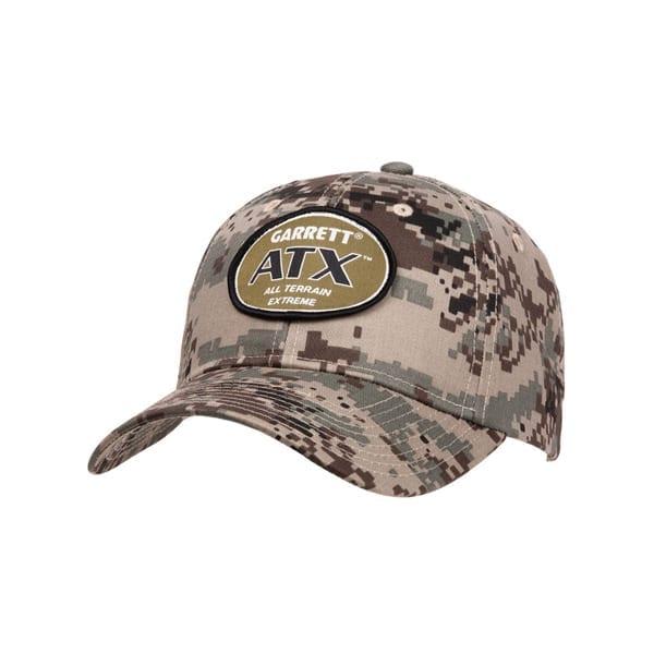 καπέλο παραλλαγή garrett atx
