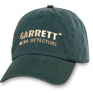 καπέλο garrett μεταλλικό λογότυπο