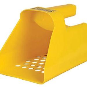 σέσουλα άμμου garrett πλάστικη κίτρινο χρώμα