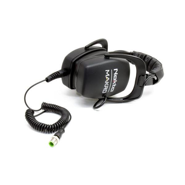 nokta makro waterproof headphones
