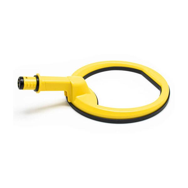 replaceable scuba coil 20cm 8 yellow